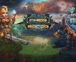 Гнев Богов - онлайн игра через браузер